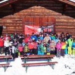 skirennen 8/2/ 2015