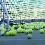 Tenniskurs für Erwachsene
