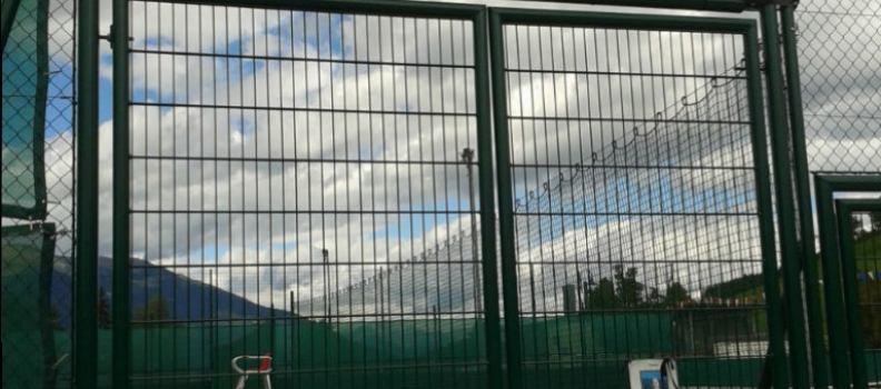 Willkommen-Benvenuti-Benuni-Welcome /Tennis Gauditurnier am Samstag, 19.September,Info bei Tennis