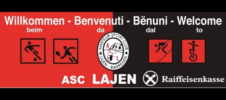 Banner ASC LAJEN