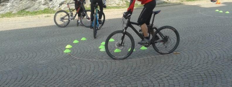 Galerie: Fahrradtechnik